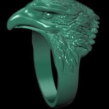 eagle ring anillo aguila jewelry var n aguila joyas anillo aguila anillo