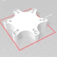 easy print logitec g29 volante adattatore gioco logitec g29 di sterzo la ruota l'adattatore giochi simulatore forza lo sporco rally gara