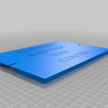 elegoo saturn vat cover tool elegoo elegoo cover vat vat cover 3d printer accessories