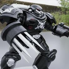 elite broody mapie- garius terror dark talon company  raven guard warhammer 40k space marine dark fury elite