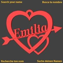 emilia san valentin jch liebe saint-valentin valentine valentine's amoureux in love valentine's day emilia heart cupid love amour