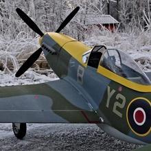 esm p-51d accesorios varios p-51b p51 mustang escala plano la cabina instrumento