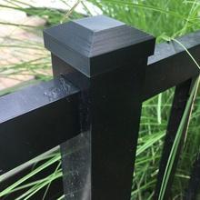 estate fence post cap home cap estate fence fence cap fence post fence post cap jerith replacement parts
