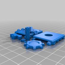 factorio anti-productivity module fidget toy factorio fidget fidget toy module neat toy