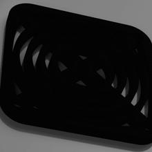 fan grille 50mm fan ande3d v6 fan duct 50mm fan v2 50mm 50mm grille cooling fan fan fan grille luefter 3d_printer_parts