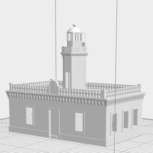 faro punta meseta gu nica puerto rico architecture puerto rico gu nica lighthouse faro