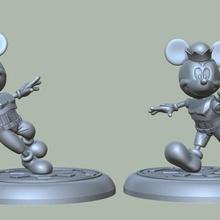 Ferdie Morty Fırtına asker star savaşlar Disney Mickey fare Morty Ferdie Darth Vader Lucas