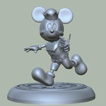 Ferdie Fırtına asker star savaşlar Disney Mickey fare Ferdie Darth Vader Lucas