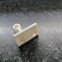 filament guide anet a8 2017 anet anet a8 anet a8 upgrade filament guide 3d_printer_accessories