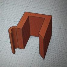 filamento carretel grampo jmo tecnologia filamento carretel seguro 3d impressão impressora jmo tecnologia