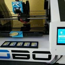 düz sd kart Kulp destek robo r1 + 3d_printer_accessories