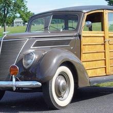 ford v8 de lujo station wagon de 1937 juego 1935 1936 1937 1938 1939 1940 1941 1942 30 40 coche americano coche de lujo ford ford v8 de la estación station wagon motor v8 el vagón wargame la 2 ª guerra mundial vehículos