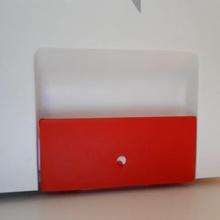 freezer handle dietrich rg6225 93x0896 home dietrich freezer poignee poignee freezer rg6225 93x0896 3d printing freezer handle
