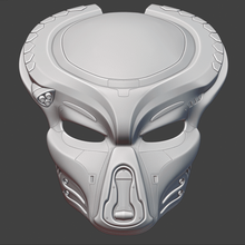 fugitive predator helmet laser 2018 movie game berserker helmet mask predatorium biohelmet 3dprinting cosplay laser predatormask yautja avp predator2018 predator