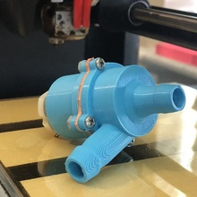 functional micro water pump tool 3v motor centrifugal flow pump impeller impeller pump tubing turbine water filter water pipe water turbine machine tools