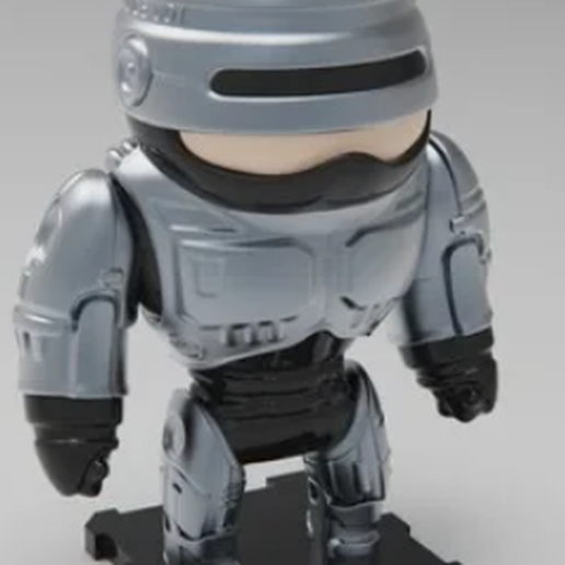 funko robocops 1-63
