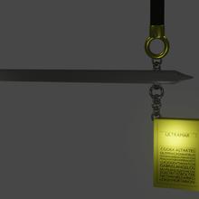 gelecek asker kural kitap kılıç minyatür hobi 40k kılıç kitap güç kılıç güç kılıç zincirler kodeks