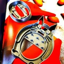 ghibli galleta Galleta Japón ghibli totoro chihiro Navidad galleta friki 3d impresora 3d impresión 3d 3d impresión archivos Arte Navidad ender 3 ender 5 crealidad artillería