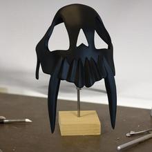 gio vega - bleach masks various mask gio vega gio vega mask bleach