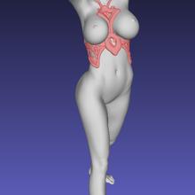 girl sexy dress naked minimum clothing - remix naughties action figure anime anime character anime figure anime girl anime model figure figures figurine girl girls hot sexy nude nude art nude female nude girl nude sculpture sexy sexy-girl sexy girl sexy woman sculptures