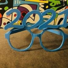 glasses 2021 happy year 2021 fram3d glasses fram3d sunglasses occhialli optimaker 2021 happy new year 2021