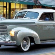 graham-paige model 97 sedan 1939 game 1937 1938 1939 1940 1941 30s 40s american car car graham graham paige model paige sedan wargame ww2 vehicles