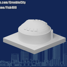greeblecity industry pressure bell greeblecity buildings_structures