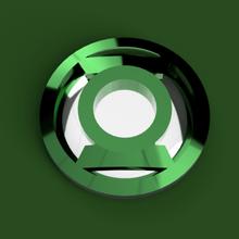 green lantern's badge game props superhero green lantern symbol green lantern logo green lantern design green lantern corps green lantern dc comics comics