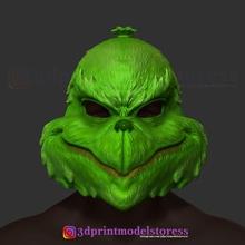 grinch mask christmas costume xmas helmet cosplay tool horror mask devil helmet dragon kitsune monster mask dr seuss christmas dr seuss cosplayer costume xmas helmet mask helmet grinch christmas helmet grinch mask grinch