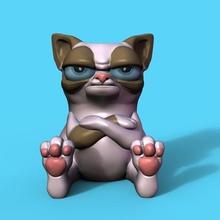 grumpy cat various collectible grumpy cat grumpy cat