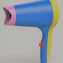 hair dryer hair_dryer hair_dryer_new gadgets