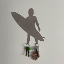 colgar tablista llave soporte casa