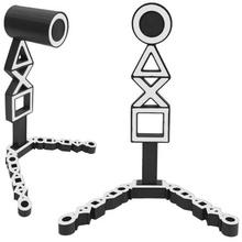 Kopfhörer Stand ps Tasten Spiel Kopfhörer Stand Headset Stand Kopfhörer Halter Unterstützung Headset Halter Unterstützung Kopfhörer Aufhänger Ohrhörer Halterung
