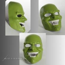 hobgoblin máscara de fan art varios cosplay la máscara de marvel hobgoblin de spiderman la araña hombre goblin el traje de la cara monster villano