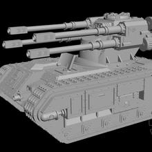 hidra Wyvern imparatorluk tank proxyma vi Desen silah bina imparatorluk imperium hidra Wyvern minyatürler koruma uzay denizcileri bilim fi savaş oyunları 40000 Forgeworld astramilitarum warhammer40k 40k vekil çekiç proxyma6