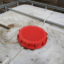 ibc tank lid grid 163mm cap ibc tank ibc tank cap ibc tank lid ibc tank lid