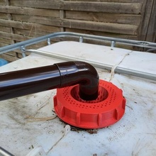 ibc tank lid grid swale 163mm ibc tank lid cap ibc tank ibc tank cap ibc tank lid