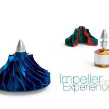 impeller experience part 1 various impeller impeller pump hobby