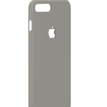 iPhone 8 Fall Mantel Logo Telefon Fall Mantel Apfel iPhone 8 Plus