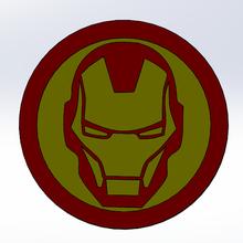 iron man game ironman marvel avengers art free