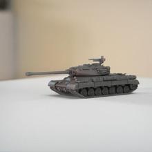 is 4 oggetto 701 pesante serbatoio 1 64 scala modello gadget serbatoio militare modellino in scala aereo giocattolo wargaming miniatura veicolo