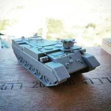 israelense Puma apc apc armaduras exército transportadora idf Israel militares pessoal 3d_printing
