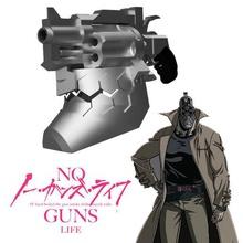 j z inui helmet no guns life series game j z inui no guns life cosplay cosplay no guns life cosplay j z inui prop anime