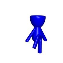 jarr maceta Roberto 07 vaso vaso fiori Roberto 07 2hdeco decoracion arte hogar oficina casa habitación Roberto robertplant roberto Roberto planta rober pianta pianta vaso maceta