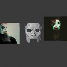 jim raíces  nosotros no su tipo de máscara varios la réplica ponible las máscaras hardcore el metal jim slipknot de halloween la máscara