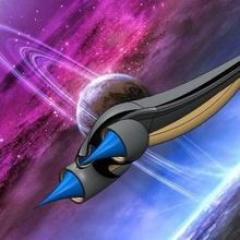 jmr Design Außerirdischer Raumschiff Schiff Außerirdischer Star Kriege