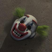 joker maschera moda joker la maschera guason di halloween clown dc cattivo joaqu n phoenix joaquin phoenix