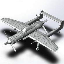 junkers ju ef112 1 72 - luft 46 luftwaffe luft46 aircraft 1:72 scale_model fighter bomber attacker ww2 what_if emergency_fighter_program junkers ju_ef112 ef112