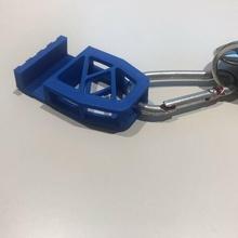 Schlüssel Kette Telefon Halter Unterstützung iPhone Telefon Samsung 8 9 10 11 12 Schlüssel Kette Schlüsselbund Halter Unterstützung Unterstützung
