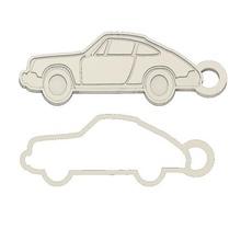 key ring porsche 911 classic 2 pieces fashion classic porsche porsche 911 porsche porsche keychain